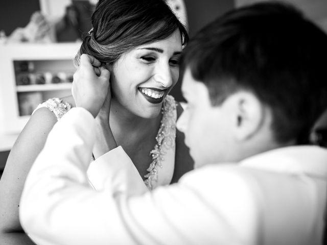 La boda de Unai y Alba en Irun, Guipúzcoa 16