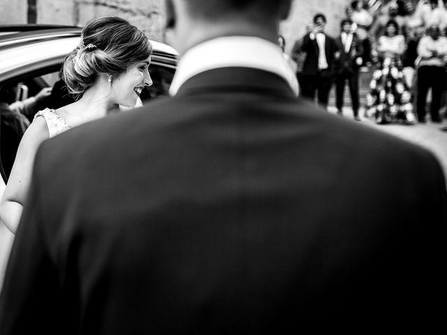 La boda de Unai y Alba en Irun, Guipúzcoa 18