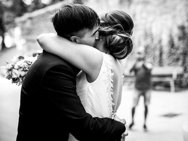La boda de Unai y Alba en Irun, Guipúzcoa 19