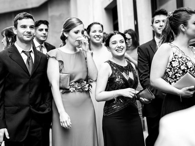 La boda de Unai y Alba en Irun, Guipúzcoa 21