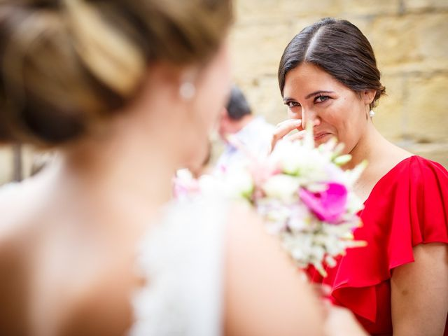 La boda de Unai y Alba en Irun, Guipúzcoa 25