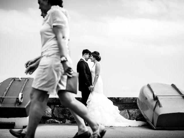 La boda de Unai y Alba en Irun, Guipúzcoa 32