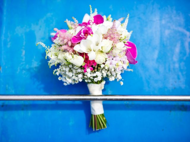 La boda de Unai y Alba en Irun, Guipúzcoa 33