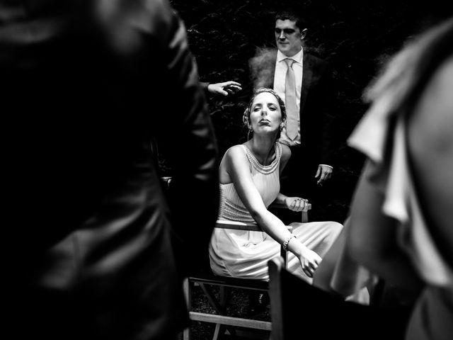 La boda de Unai y Alba en Irun, Guipúzcoa 35
