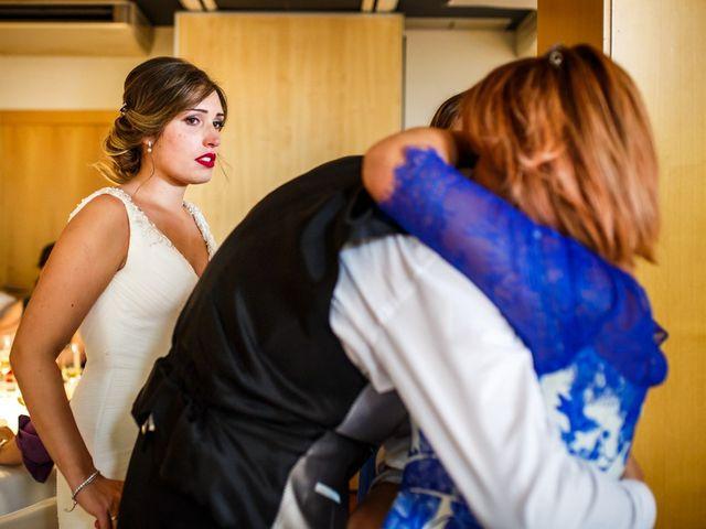 La boda de Unai y Alba en Irun, Guipúzcoa 40