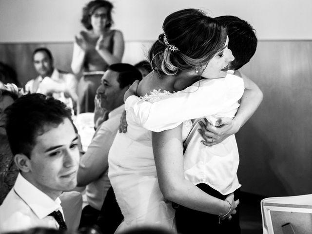 La boda de Unai y Alba en Irun, Guipúzcoa 41