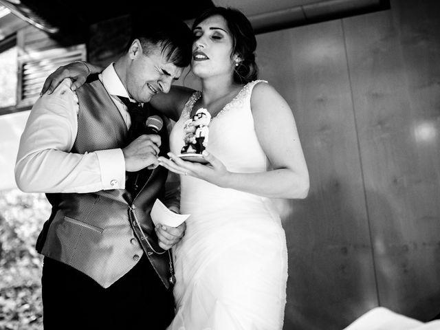 La boda de Unai y Alba en Irun, Guipúzcoa 43