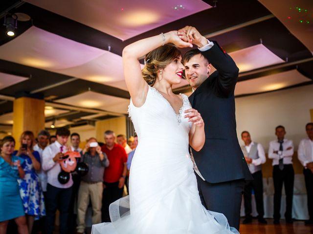 La boda de Unai y Alba en Irun, Guipúzcoa 50