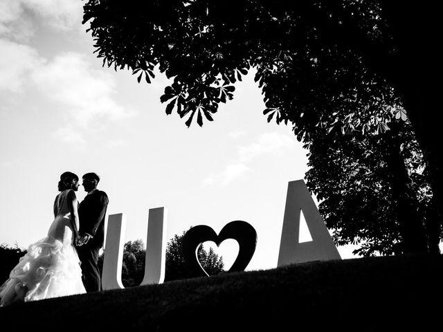 La boda de Unai y Alba en Irun, Guipúzcoa 51