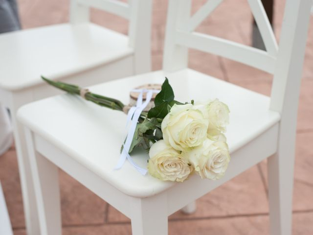La boda de Daniel y Mireia en Castellfollit Del Boix, Barcelona 9