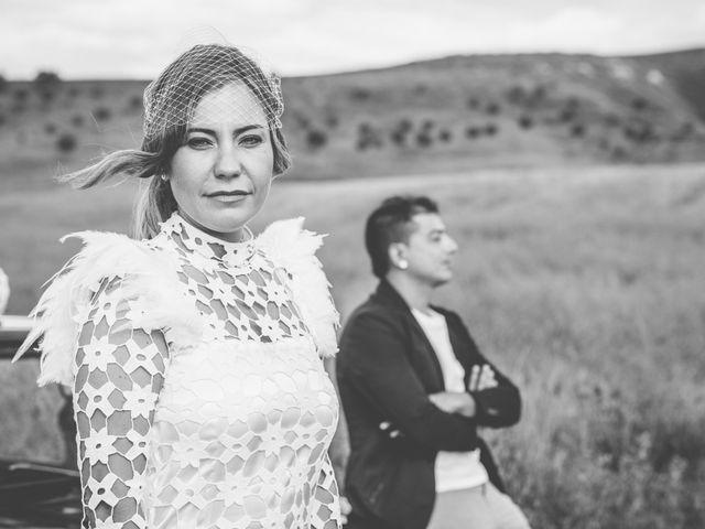 La boda de Rubén y Marta en Tudela De Duero, Valladolid 34