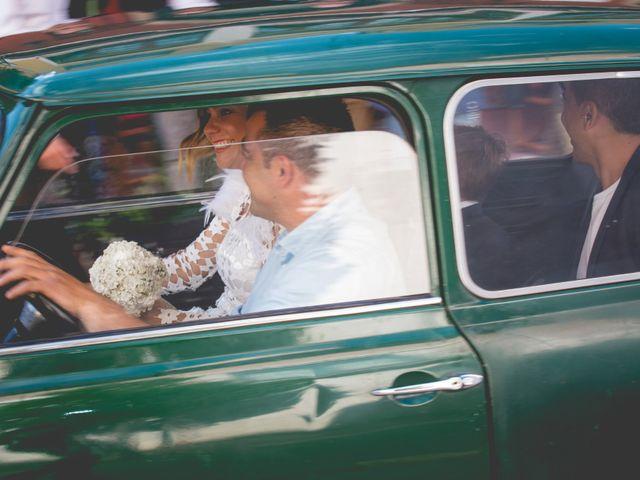 La boda de Rubén y Marta en Tudela De Duero, Valladolid 46