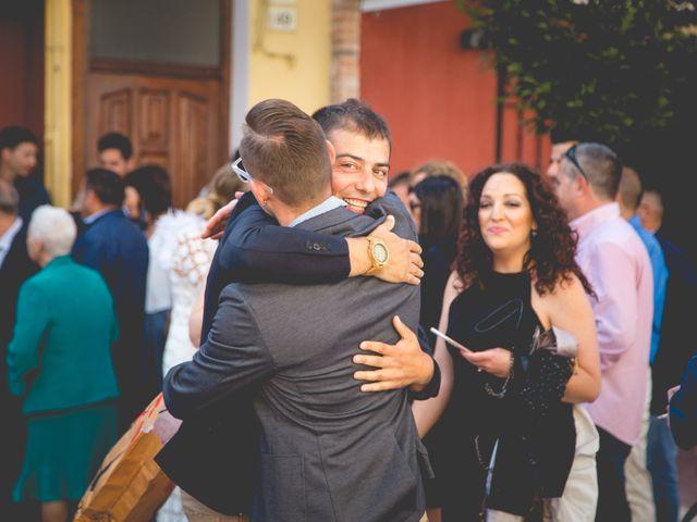 La boda de Rubén y Marta en Tudela De Duero, Valladolid 49