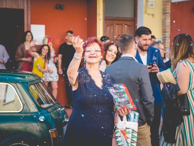 La boda de Rubén y Marta en Tudela De Duero, Valladolid 50