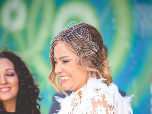 La boda de Rubén y Marta en Tudela De Duero, Valladolid 51
