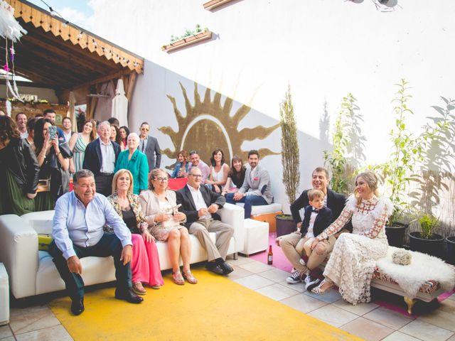 La boda de Rubén y Marta en Tudela De Duero, Valladolid 55