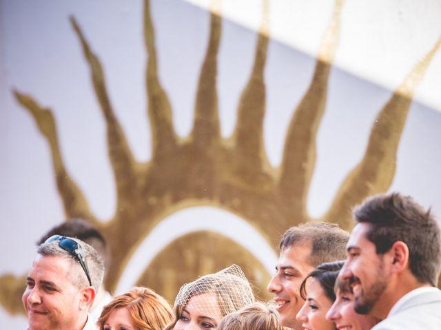 La boda de Rubén y Marta en Tudela De Duero, Valladolid 58