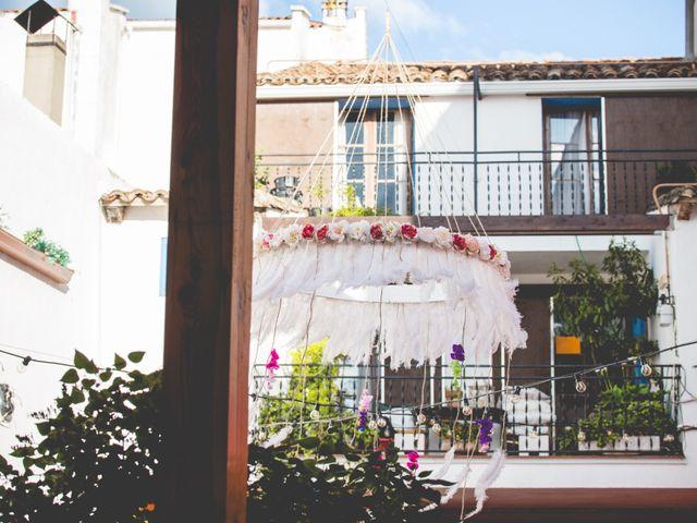 La boda de Rubén y Marta en Tudela De Duero, Valladolid 60