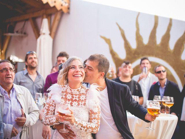 La boda de Rubén y Marta en Tudela De Duero, Valladolid 64