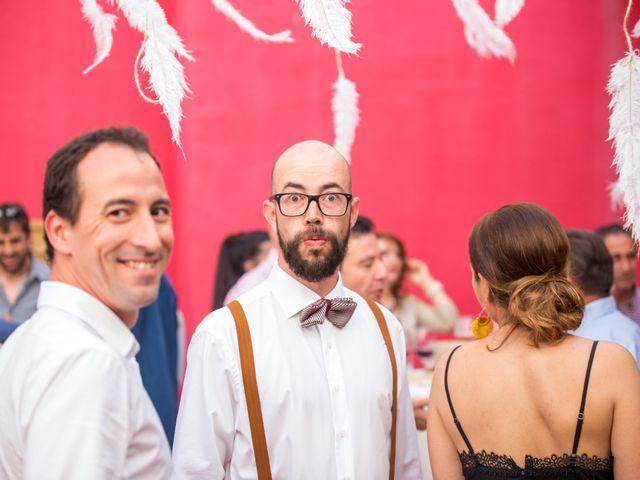 La boda de Rubén y Marta en Tudela De Duero, Valladolid 66