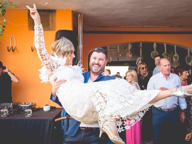La boda de Rubén y Marta en Tudela De Duero, Valladolid 74