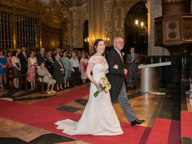 La boda de Óscar y María en Zaragoza, Zaragoza 7