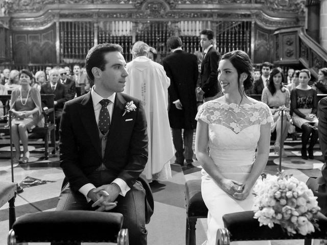 La boda de Óscar y María en Zaragoza, Zaragoza 1