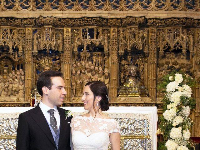 La boda de Óscar y María en Zaragoza, Zaragoza 9