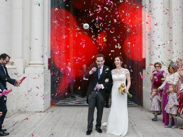 La boda de Óscar y María en Zaragoza, Zaragoza 11