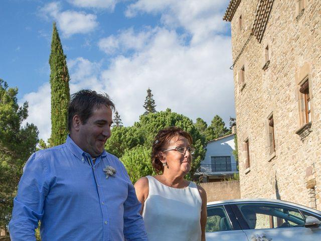 La boda de Luis y Geny en Orista, Barcelona 3
