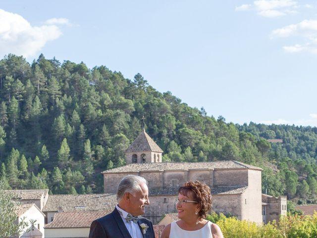 La boda de Luis y Geny en Orista, Barcelona 4