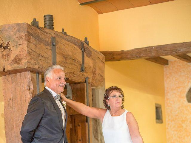 La boda de Luis y Geny en Orista, Barcelona 5
