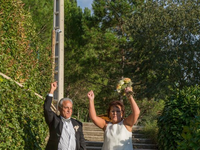 La boda de Luis y Geny en Orista, Barcelona 6