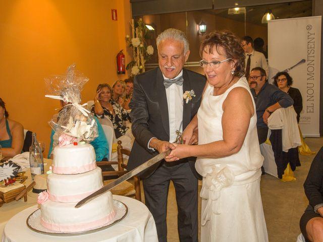 La boda de Luis y Geny en Orista, Barcelona 2