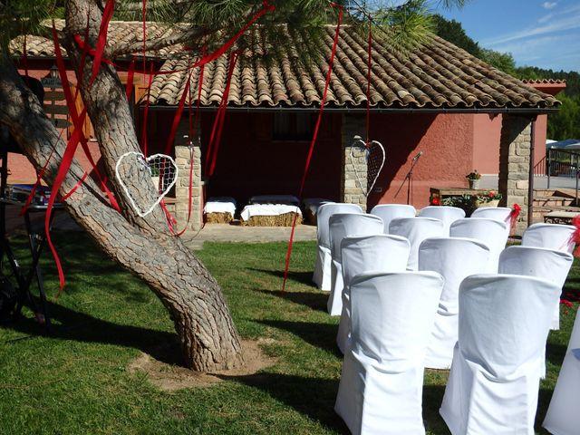 La boda de Luis y Geny en Orista, Barcelona 7