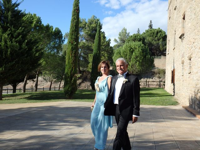 La boda de Luis y Geny en Orista, Barcelona 9