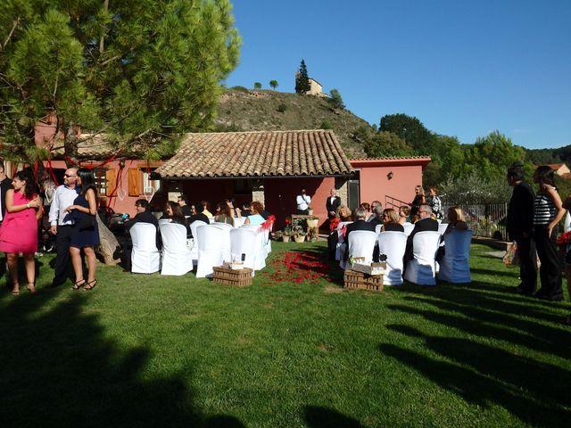 La boda de Luis y Geny en Orista, Barcelona 10