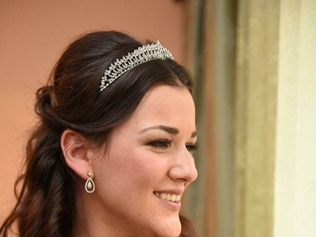 La boda de Carlos y Catalina en Algaida, Islas Baleares 7