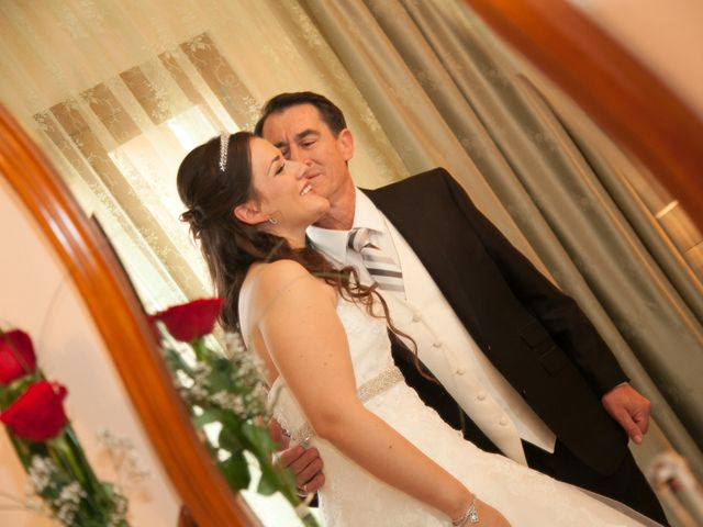 La boda de Carlos y Catalina en Algaida, Islas Baleares 8