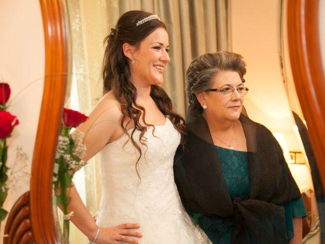 La boda de Carlos y Catalina en Algaida, Islas Baleares 9