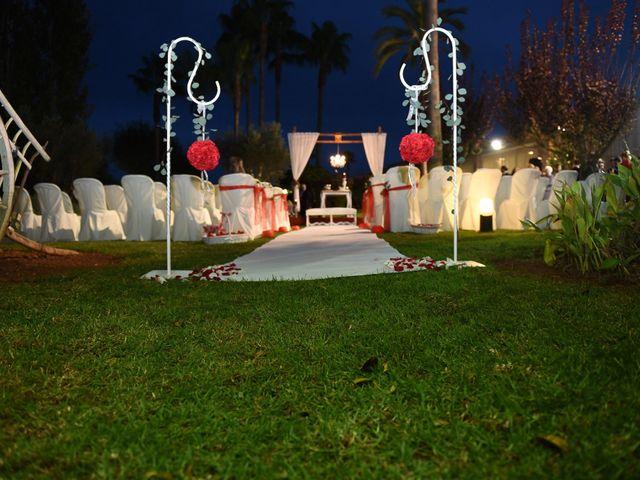 La boda de Carlos y Catalina en Algaida, Islas Baleares 11