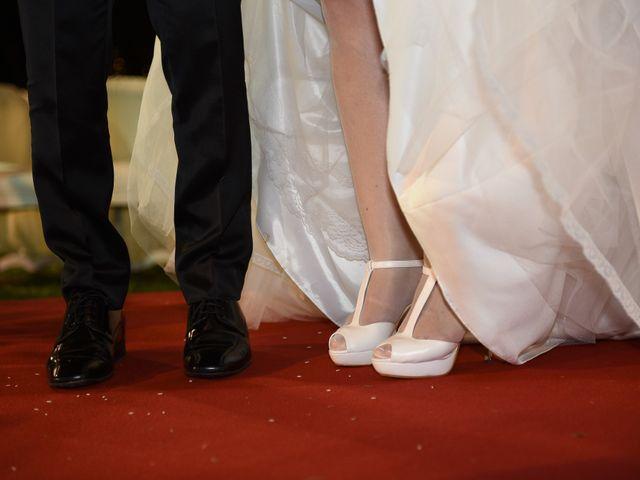 La boda de Carlos y Catalina en Algaida, Islas Baleares 13