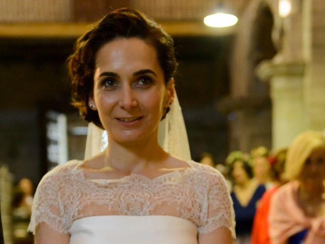 La boda de Toño y Virginia en Nogueira De Ramuin, Orense 37