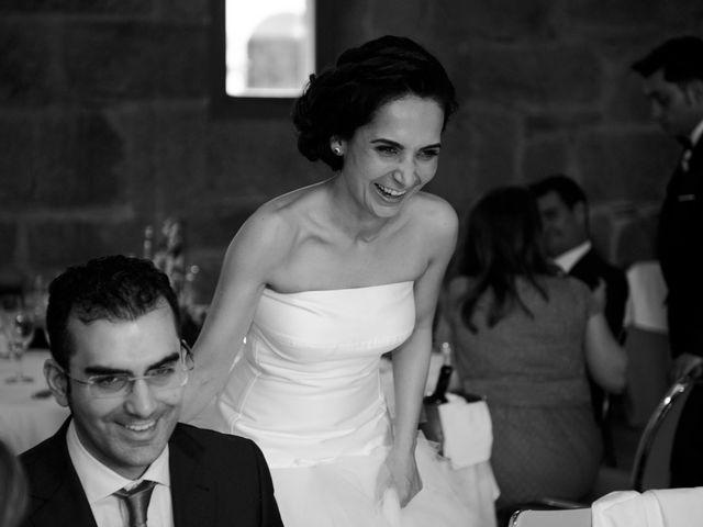 La boda de Toño y Virginia en Nogueira De Ramuin, Orense 52
