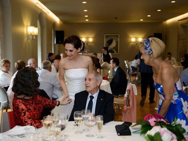 La boda de Toño y Virginia en Nogueira De Ramuin, Orense 53