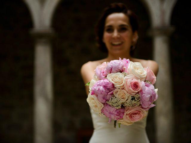 La boda de Toño y Virginia en Nogueira De Ramuin, Orense 63