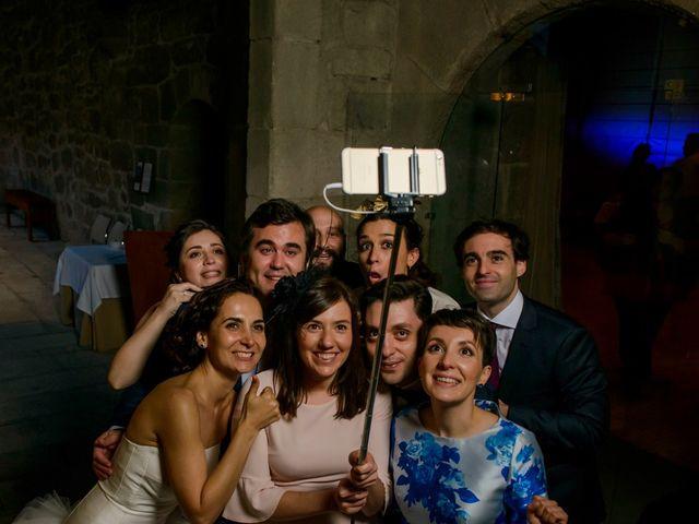 La boda de Toño y Virginia en Nogueira De Ramuin, Orense 80