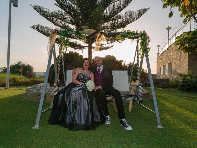 La boda de Pablo y Vanessa en Caleta De Velez, Málaga 5