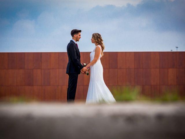 La boda de Irene y Bernardo