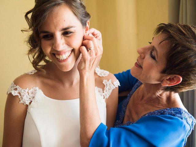 La boda de Pablo y Irene en Granada, Granada 5